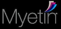 Myetin Logo