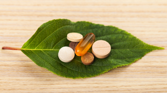 Can you reduce inflammation through alternative medicine & nutrition